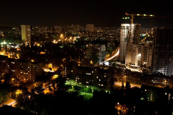 A guide to downtown Kyiv | Guide