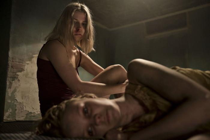 darkness julie emma