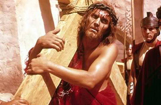The 8 most controversial depictions of Jesus ranked