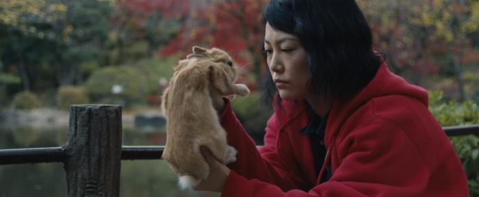 Rinko Kikuchi, Kumiko, The Treasure Hunter