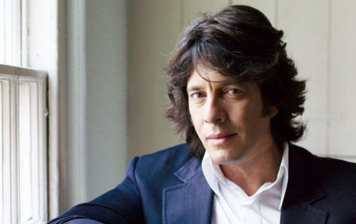 Laurence Llewelyn Bowen Who Do You Think You Are