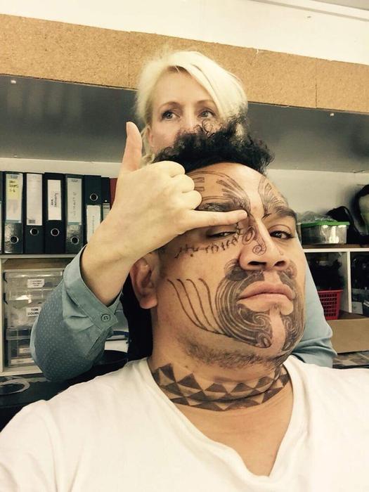 ligairi taboo makeup