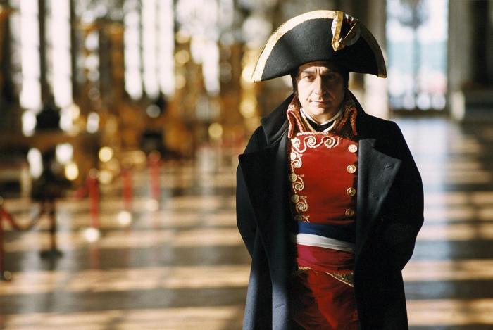 Napoleon Christian Clavier