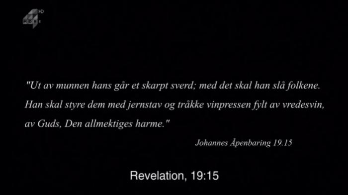 mammon bible quote