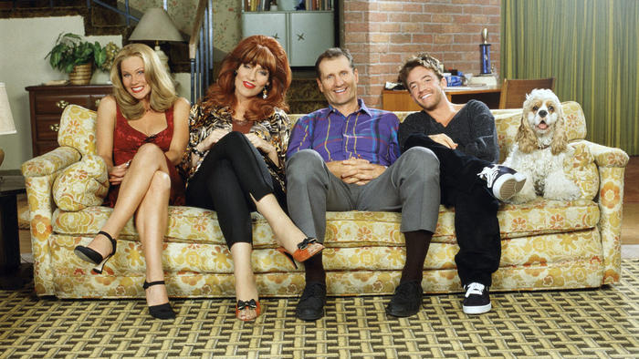 The Bundys (Married… With Children)