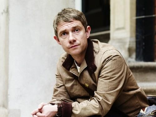 Martin Freeman Who Do You Think You Are