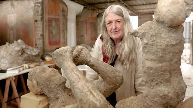 Pompeii: New Secrets Revealed with Mary Beard