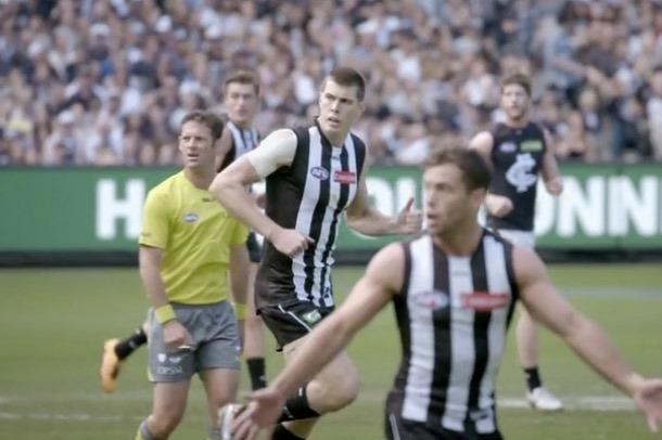 VICE World Of Sport: Rivals Mason Cox AFL