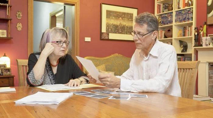 Every Family Has A Secret, Dr Meredith Burgmann, Lance Innes