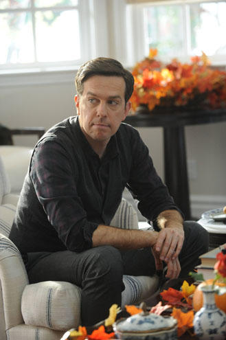 The Mindy Project Ed Helms