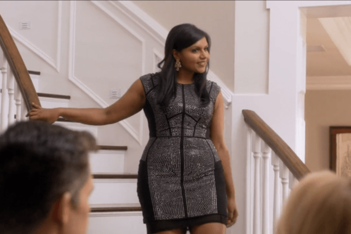 Mindy Project outfits