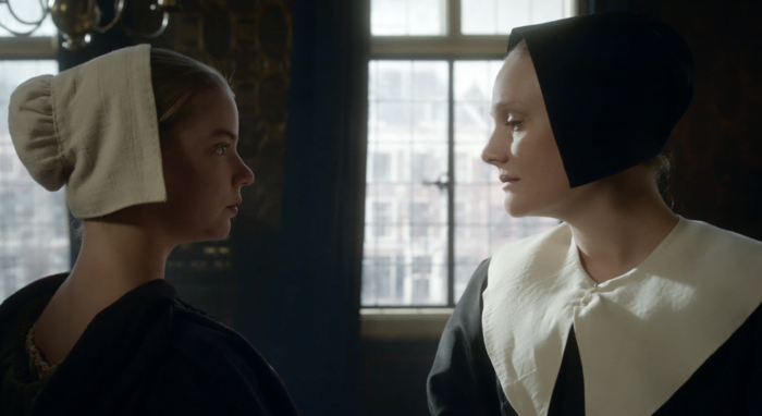 The Miniaturist' is your new dark period drama obsession | Guide