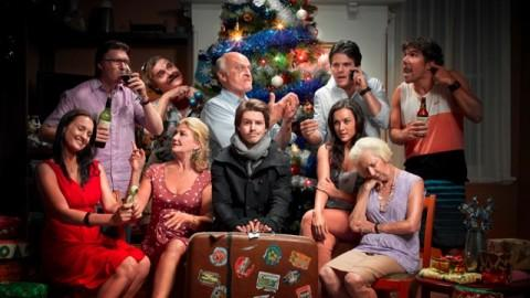 Moody Christmas cast
