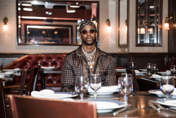 Most Expensivest 2 Chainz