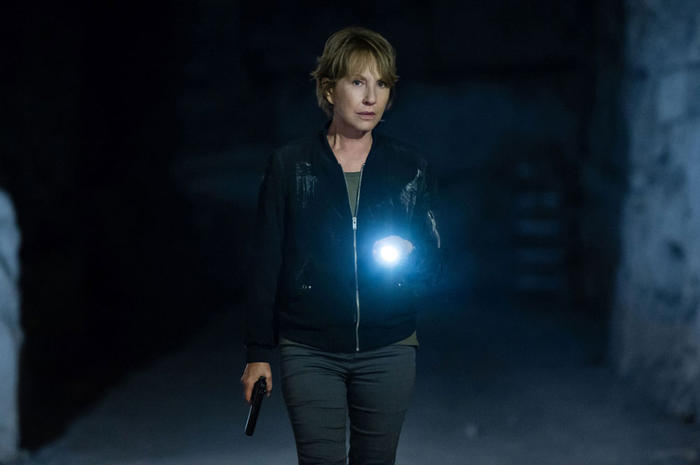 Nox The Thrilling French Drama That Takes You Deep Into