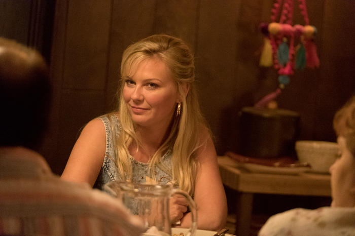 On Becoming a God in Central Florida - Season 1, Kirsten Dunst
