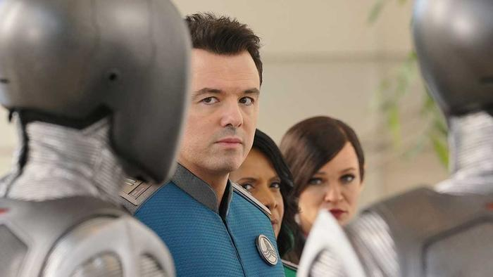 The Orville - Identity Part 1