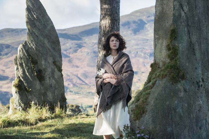 Outlander episode one