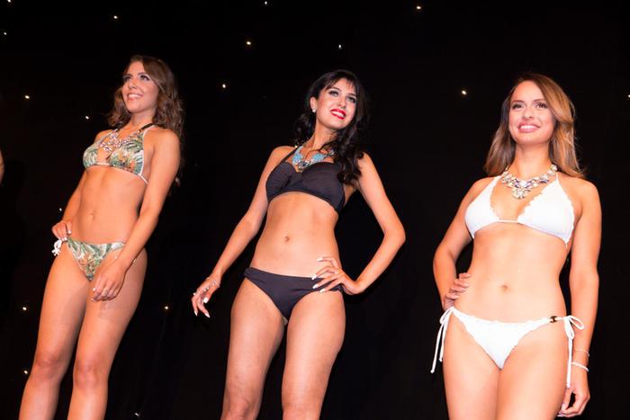 Lebanese Beauty Queens swimwear