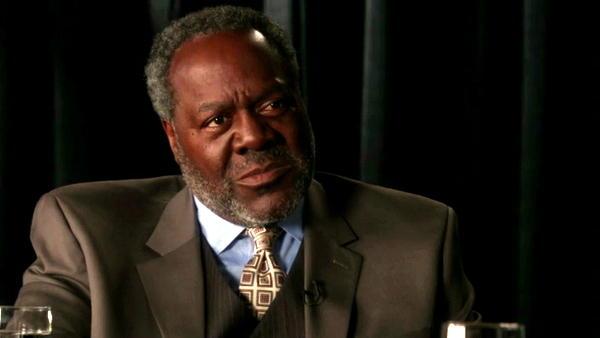 The Good Fight Pastor Jeremiah Easton (Frankie Faison)