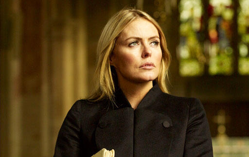 Patsy Kensit Who Do You Think You Are