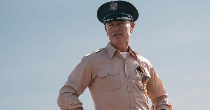Project Blue Book, Neal McDonough