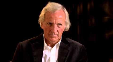 John Pilger The War You Don't See