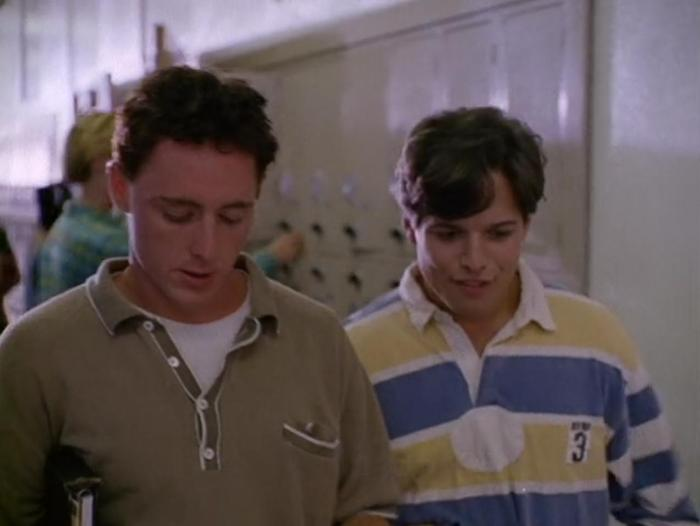 Scott Grimes - Party of Five