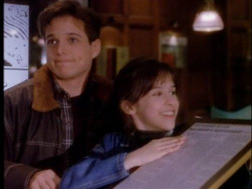 Party of Five, Scott Wolf, Lacey Chabert