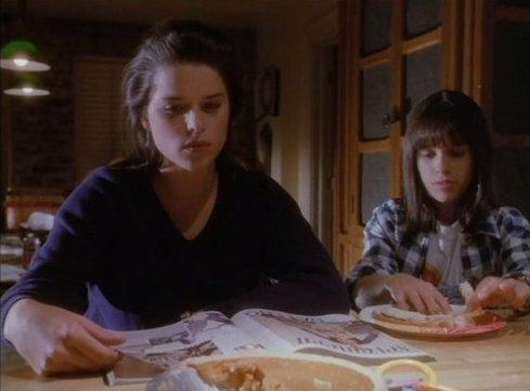 Party of Five, Neve Campbell, Lacey Chabert