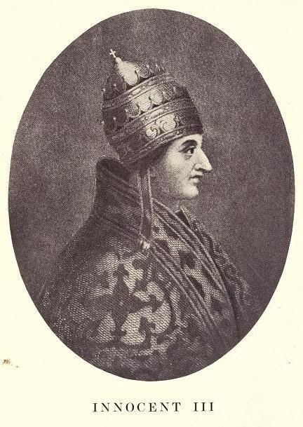 Pope Innocent III