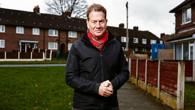 Michael Portillo UK housing crisis