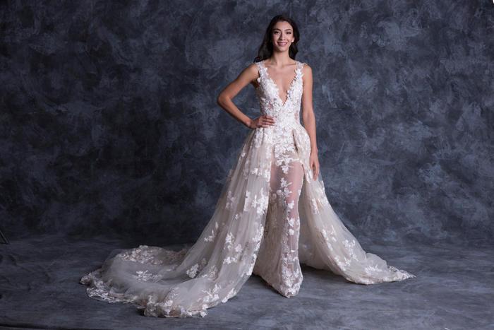 Lebanese Beauty Queens Rachel Younan