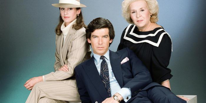 Remington Steele - Season 2