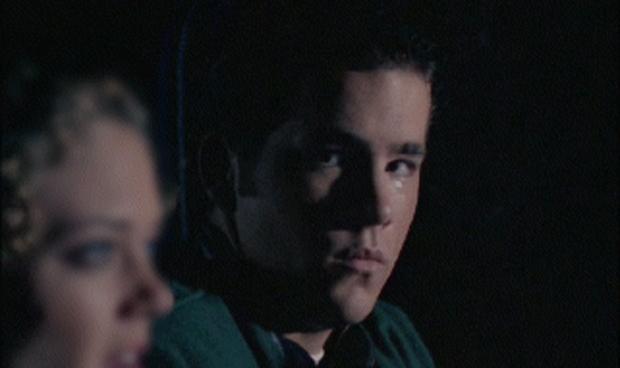 The X-Files, Ryan Reynolds