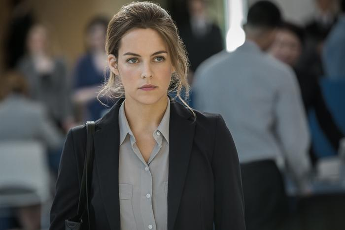 Girlfriend Experience Riley Keough