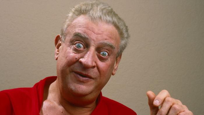 Rodney Dangerfield Angels With Angles