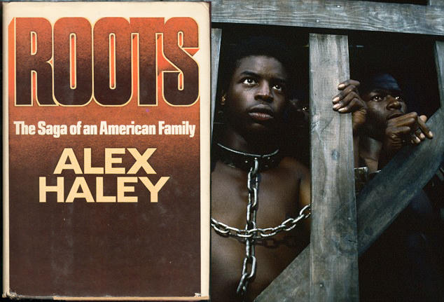 roots book