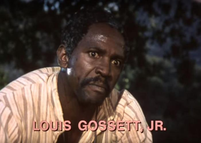 """an analysis of the infamous character kunta kinte in the movie roots We watched """"roots"""" with a """"roots"""" expert (part ii)  yesterday we talked about kunta kinte's origin story and his passage to  i think the writers realized that the character had to ."""
