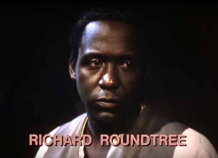 Roots Richard Roundtree