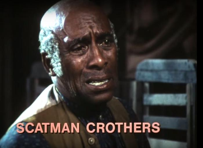 Roots Scatman Crothers