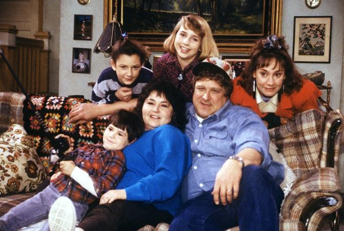 The Conners (Roseanne)
