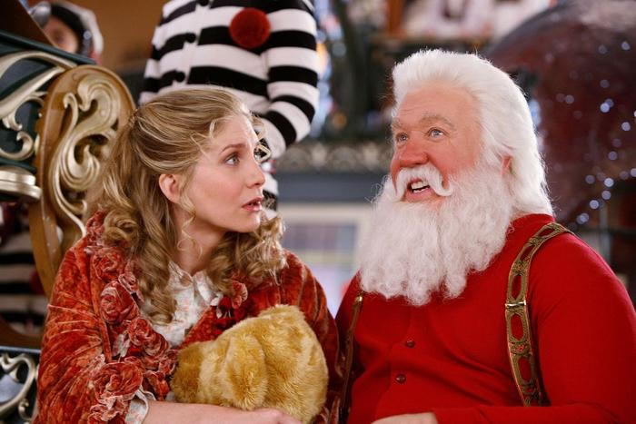 santa clause 2 tim allen