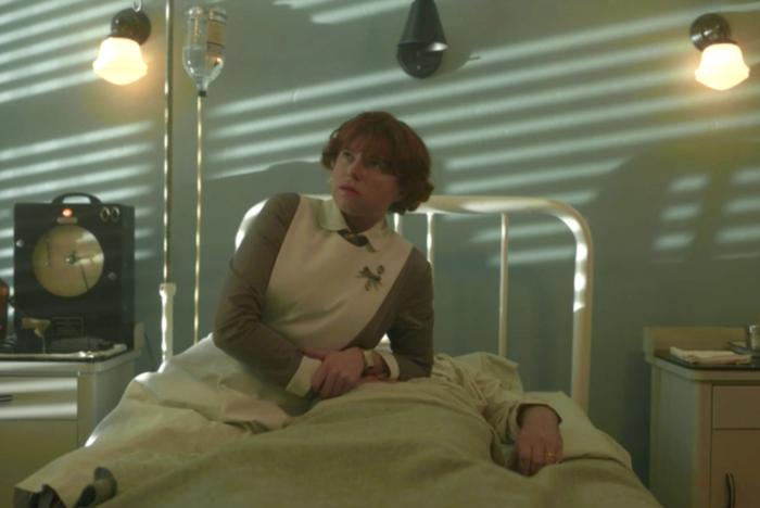 Jessie Buckley, Fargo - season 4