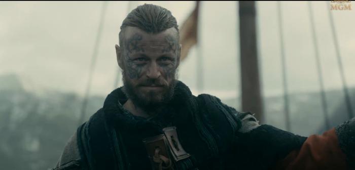vikings season 4 harald finehair