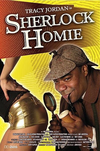 Sherlock Homie