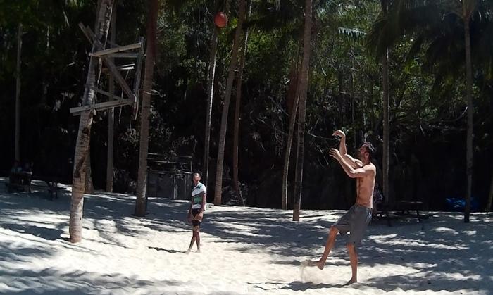 Basketball Philippines