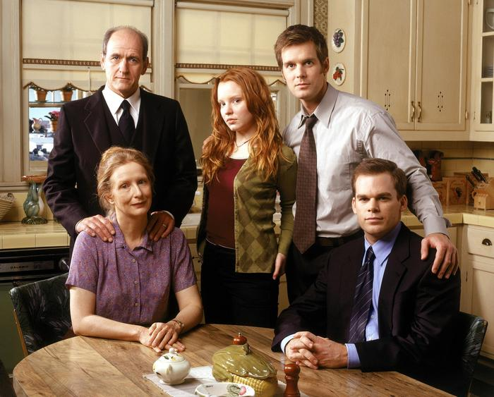 The Fishers (Six Feet Under)