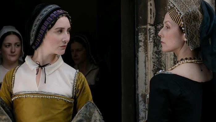 Anne Boleyn Catherine of Aragon