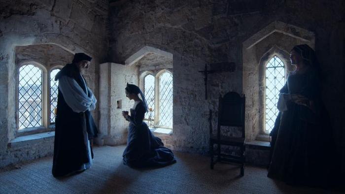 Anne Boleyn confession